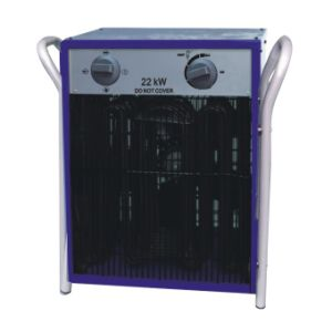 Free Standing Portable Industrial Fan Heater/Electric Heater pictures & photos