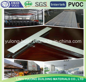 Supply Good Quality Ceiling Tee Grid pictures & photos