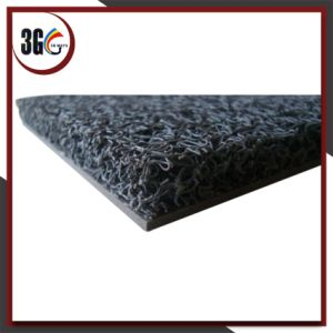 3G 15mm Super Quality Foam Backing PVC Cushion Mat