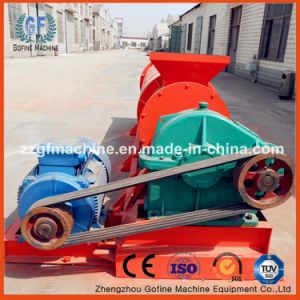 Organic Compost Fertilizer Granulator Production Line pictures & photos