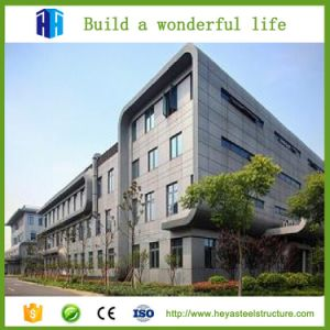 China Supplier Of Steel Structure Prefab Hotel Building Drawing