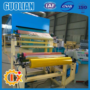 Gl--1000j Excellent Performance Automatic Gummed Tape Coating Machine