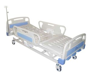 Manual Hospital Bed with Three Functions Xh-T207