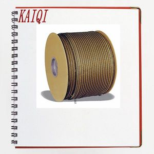 Nylon Coated Stainless Steel Rope Wire pictures & photos