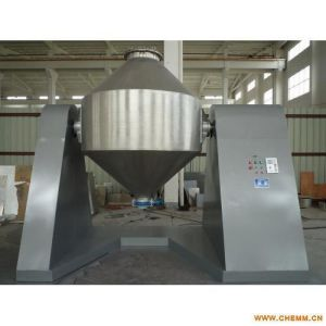 Double Cone Blender Machine for Dry Powder Blending pictures & photos