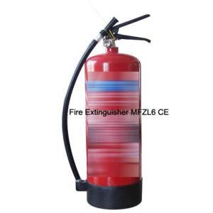 Fire Extinguisher Mfzl6 CE pictures & photos