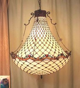 Tiffany Lamp 907 pictures & photos