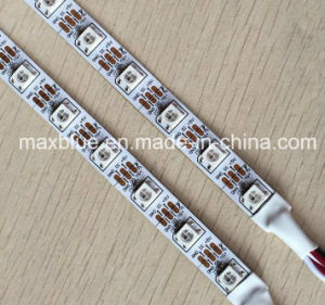 DC5V 60LEDs/M Ws2812b Digital LED Strip pictures & photos