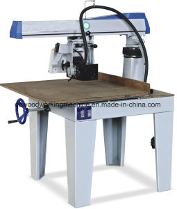 Radial Arm Saw for Woodworking pictures & photos