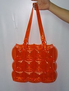 Hig H Quality Fashion Inflatable PVC Bag pictures & photos