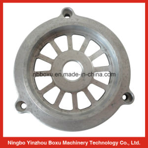 China Factory Aluminum Die Casting Auto Part