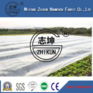 UV Stabilized 100% PP Nonwoven Fabric for Agriculture Weed
