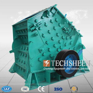 Strong Superiority Pcl Series Vertical Shaft Impact Crusher pictures & photos