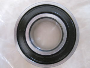 Wholesale Products Factory Price for Distributor Bearing 6201 RS Deep Groove Ball Bearing pictures & photos