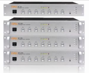 Professional Tube Amplifier, Power Mixer Amplifier