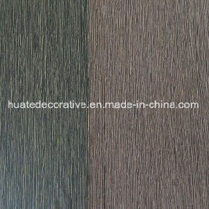 Classic Wenge Design Decorative Printing Paper For Furniture, MDF, Plywood,  Laminate, Impregnating