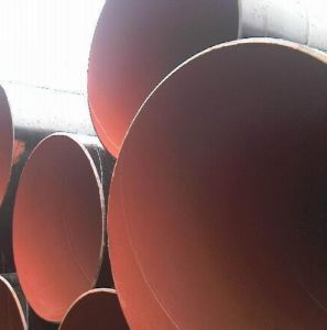 SSAW Q235B Steel Pipe (BBCC0)