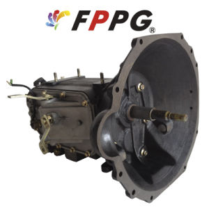 Foton Automotive Transmission Jc520t23
