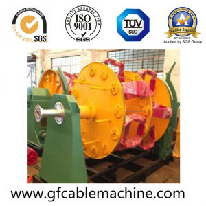 Opgw Cable Stranding Machine for Outdoor Optical Cable pictures & photos