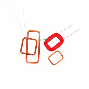 Antenna Coil RFID Custom RFID Reader Coil for Remote Control (antenna reader coil)