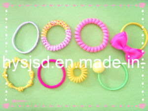 2014 Good Quality Elastic Hair Band pictures & photos