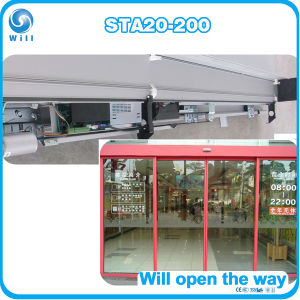 Sta200 Sliding Door Operator pictures & photos