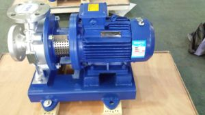 Electrical Chemical Process Pipeline Centrifugal Pump pictures & photos
