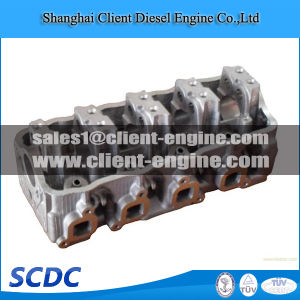 Original Cylinder Head for Toyota Diesel Engine (2Y, 3Y, 4Y) pictures & photos
