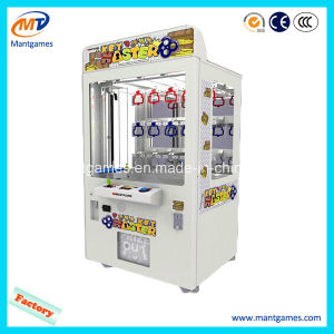 Gift Game Machine Type Key Master Claw Crane Machine Hot Sale pictures & photos