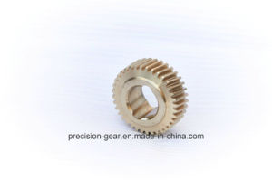 Helical Worm Gear, Helical Worm