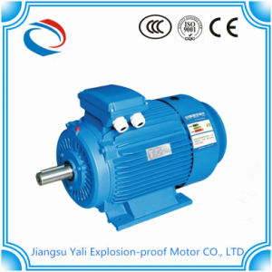 Ye3 Series Three-Phase Ultra Efficient Asynchronous Motor