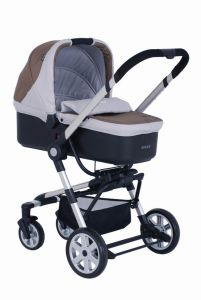 Baby Strollers with Carry Cot (G510-3)