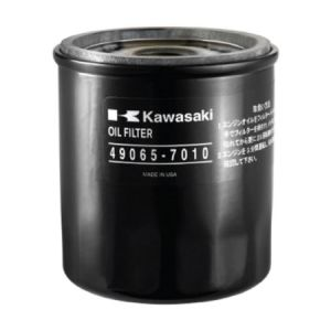 Machine-Oil Filter for Kawasaki 49065-7010 (Send from Louisville)