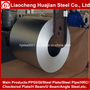 Gl (Galvalume Steel) Coil with ISO Certificaation pictures & photos