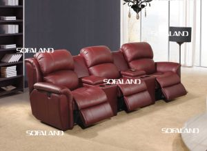 Sofa for Home Cinema and Theater