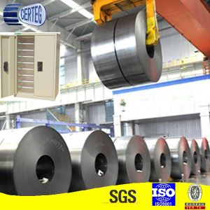 JIS G3141 SPCC-SD Cold Rolled Steel Coil for File Cabinet