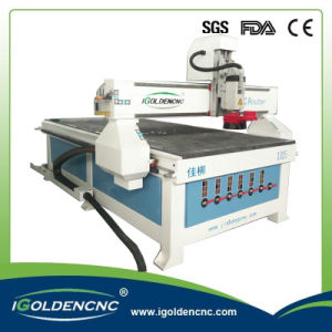 Europe Quality 3 Axis CNC Router with DSP Controller
