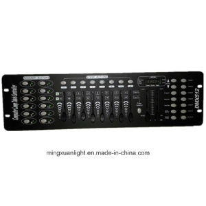 Multifunction LED Stage Light DMX Controller Light Console pictures & photos