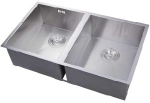 Kitchen Ware Stainless Steel Handmade Kitchenware Sink