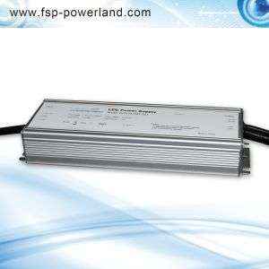 320W 5.52A Programmable Waterproof LED Power Supply pictures & photos