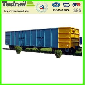Heavy-Duty Special Railway Wagon pictures & photos