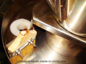 Grain Medicine Powder Packing Triangle Snack Tea Packaging Machine pictures & photos