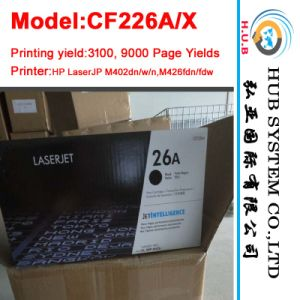 Genuine New Laser Cartridge HP CF226A, CF226X (Compatible, OEM) pictures & photos