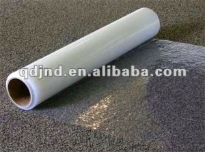 PE Protective Films for Car Carpet pictures & photos
