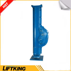 Liftking Brand High Quality Manual Mechanical Steel Jack pictures & photos