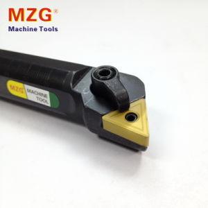 MZG MTJNR2020K16 CNC Lathe Boring Machining Cutter External Turning Tool Holder
