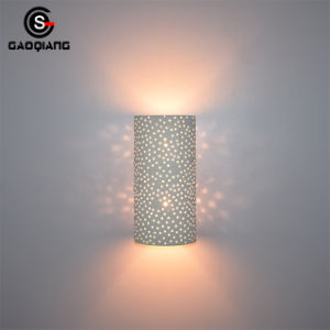Wall Lamp Household Led Lighting Plaster Decoration G9 220v Gqw1023