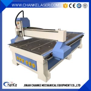 New Condition and Wood Plastic Application 1325 3D Carving CNC Rout