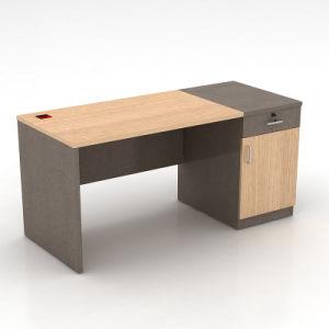 China Cheap Mfc Modular Office Furniture Staff Desk China Office