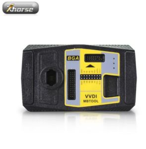 Xhorse V3.8.0 Vvdi MB BGA Tool for Benz Key Programmer Including BGA Calculator Function Forcustomer Bought Xhorse Condor Cutter pictures & photos